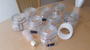 Lacto-fermentation jars