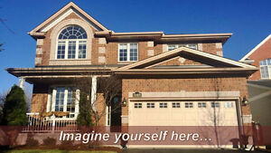RARELY OFFERED RAVINE LOT DREAM HOME