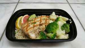 Healthy Meals Delivered To Home, Office or Gym! Kitchener / Waterloo Kitchener Area image 3