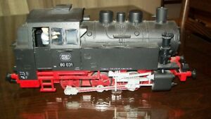 Piko G scale Steam Engine for sale