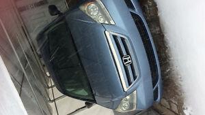 2006 Honda Odyssey LX Fourgonnette, fourgon