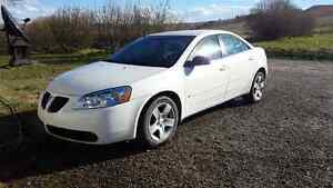 Fuel Efficient 2007 Pontiac G6 Sedan!!! $4000 OBO