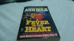A Fever in the heart