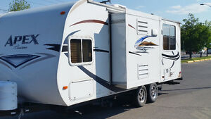RV Trailer for rent rental - 24ft - Summer 2017