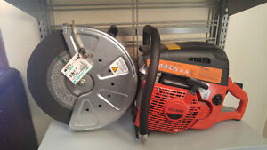Cement Saw for Sale!