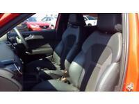 2013 Audi A1 1.6 TDI S Line 5dr Manual Diesel Hatchback
