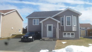 3 bedroom main level house for rent in airport heights st johns