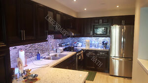 SUPER DEAL for maple solid-wood cabinetry.Legendary kitchen&bath Oakville / Halton Region Toronto (GTA) image 7