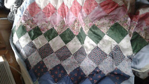 double quilt for sale