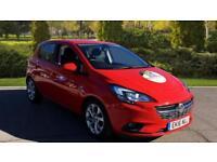 2016 Vauxhall Corsa 1.4 Energy (AC) Automatic Petrol Hatchback