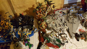 Lego Collection Up for Sale Cornwall Ontario image 2
