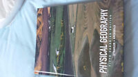 Textbook - Physical Geography