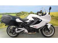 BMW F800 GT 2015** 4231 Miles, Service History, Panniers, One Owner