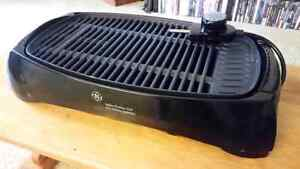 Grill - General Electric Indoor Outdoor use