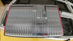 Allen & Heath ZED-428- channel Sound Board - like new!