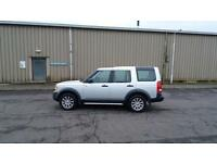Land Rover Discovery 3 2.7TD V6 ( 7st ) 2005MY