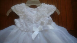 Gorgeous Christening/Baptism Gown