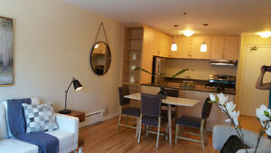 Newly Renovated 1 Bedroom Unit Available August 1st