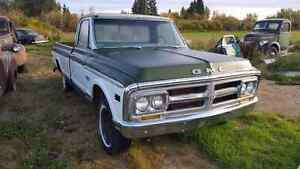 1968-72 GMC C10 For Sale