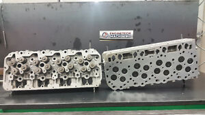 rebuilt/re-manufactured cylinder heads FORD/DODGE/CHEVEY