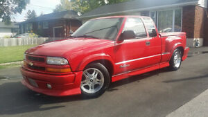 Chevrolet S10 Pickup Truck | Great Deals on New or Used Cars