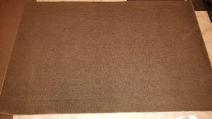 Neutral 5x7 Area Rug