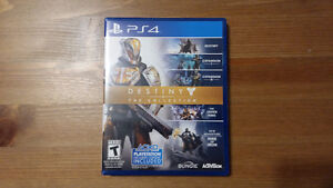 Destiny - The Collection (PS4)