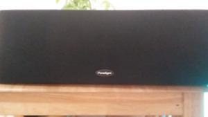 Paradigm cc-370v4 Centre Channel Speaker