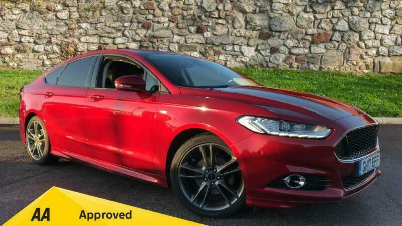 Ford Mondeo St 2017 >> 2017 Ford Mondeo 2 0 Tdci St Line 5dr Manual Diesel Hatchback In Oldham Manchester Gumtree
