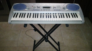 Yamaha PSR-275 Keyboard excellent condition