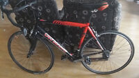 specialized alley sports road bike