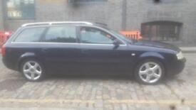 2005 | AUDI A6 AVANT 2.5TDI ( 163bhp ) | FINAL EDITION | AUTOMATIC | ONLY 1495