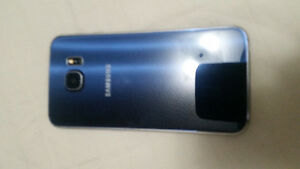 Samsung S6 Perfect all aroune conditon broken screen Regina Regina Area image 3