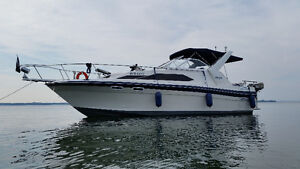 Bayliner contessa 2955