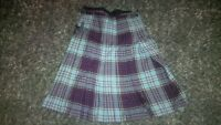 Ladies/Girls Kilt for sale