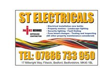 Electrician 07886733950