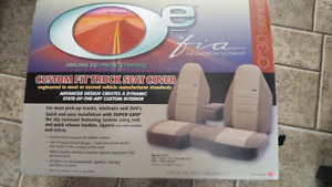 Custom Fit Truck Seat Covers by Fia