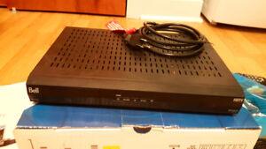 Recepteur HD Bell 6400