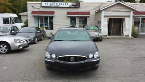 2007 BUICK ALLURE  used car ***SAFETY & E-TEST***3395