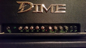 Dime half stack for sale