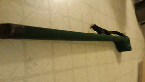 Sage 9 Foot double barrel rod case Prince George British Columbia image 1