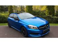 2015 Mercedes-Benz A-Class A180 CDI AMG Night Edition 5dr Manual Diesel Hatchbac