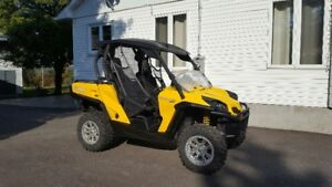 Can-am Commander, good condition,-Asking $14,500, make an offer.
