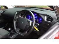 2014 Citroen C4 1.6 HDi Selection 5dr Manual Diesel Hatchback
