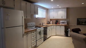 Newly Renovated Short-Term Rental  (June-Aug)