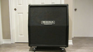 4x12 Recto Standard OS Slant Cabinet