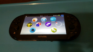PS Vita Slim - Firmware 3.60