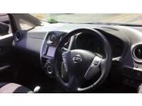 2014 Nissan Note 1.2 DiG-S Tekna 5dr Manual Petrol Hatchback