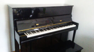 Piano Schiedmayer