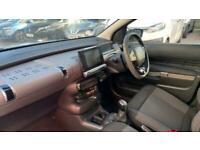 2017 Citroen C4 Cactus 1.2 PureTech Flair 5dr (EU6) Hatchback Petrol Manual